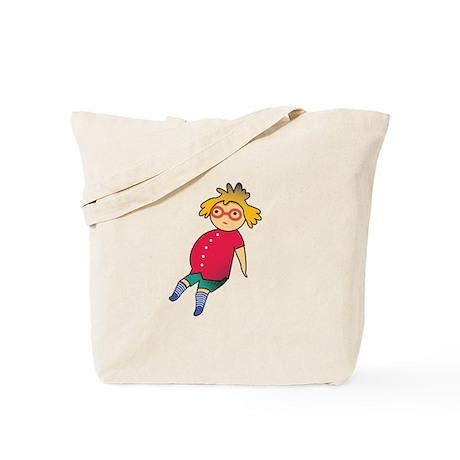 Akanekke2 Tote Bag