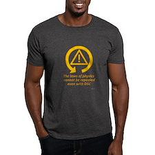 Bimmer DSC Off Indicator T-Shirt