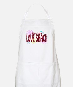 Love Shack Apron