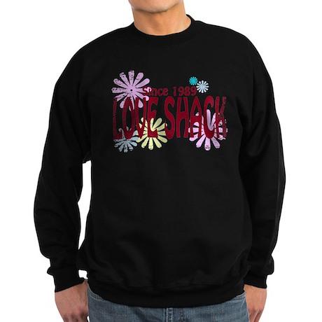 Love Shack Sweatshirt (dark)