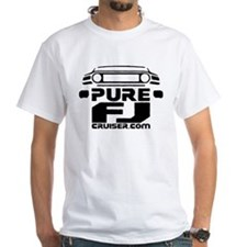 3-pfjc_logo_black T-Shirt