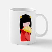 Cute Asia Mug