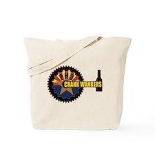 PH3 BASH LOGO Tote Bag