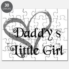 daddys little girl Puzzle