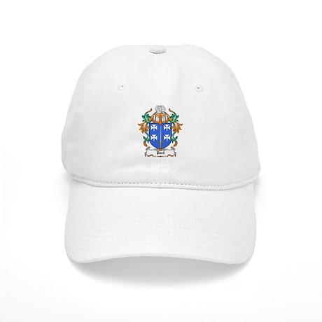 Paul Coat of Arms Cap