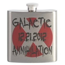 Galactic Annihilation 12.21.2012 Flask