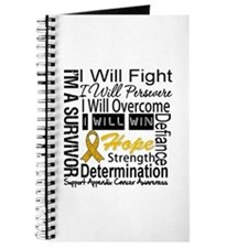 Appendix Cancer Perseverance Journal