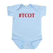Unique Bachmann Infant Bodysuit