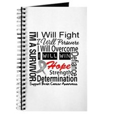 Brain Cancer Persevere Journal