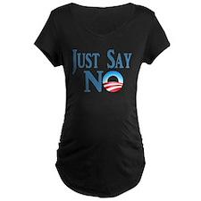 Cute No to mitt T-Shirt