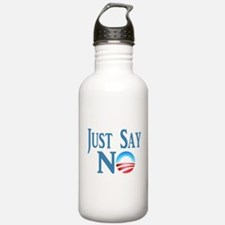 Cute Anti left Water Bottle