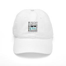 Cervical Cancer Persevere Hat