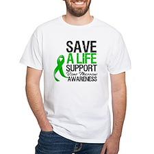 Bone Marrow Save a Life Shirt
