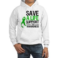Bone Marrow Save a Life Hoodie