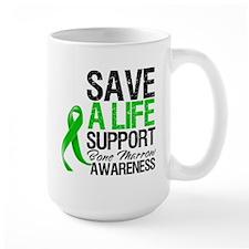 Bone Marrow Save a Life Mug