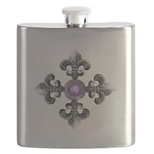 Fan forum flask