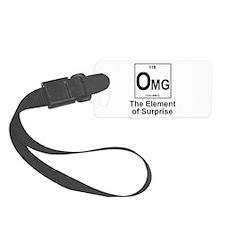Element Omg Luggage Tag