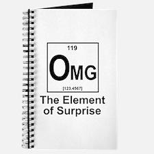 Element Omg Journal