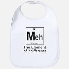 Element Meh Bib