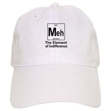 Element Meh Baseball Cap