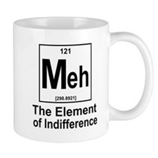 Element Meh Small Mugs