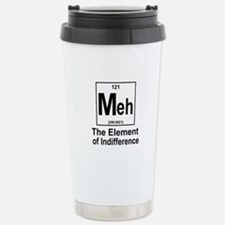 Element Meh Travel Mug