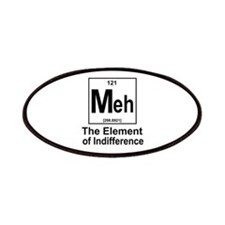 Element Meh Patches