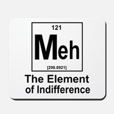Element Meh Mousepad