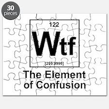 Element Wtf Puzzle