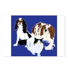 pets Postcards (Package of 8)