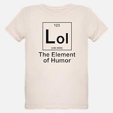 Element lol T-Shirt