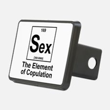 Element Sex Hitch Cover