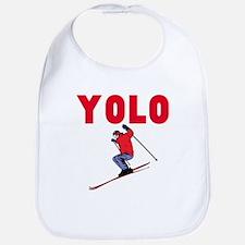 Yolo Skiing Bib