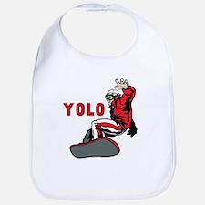 Yolo Snowboarding Bib