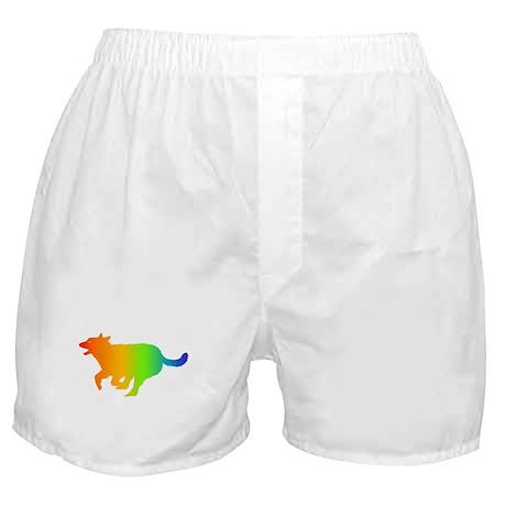 Hovawart Boxer Shorts