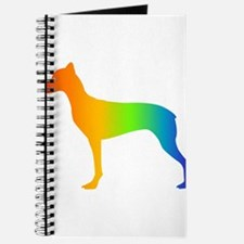 German Pinscher Journal