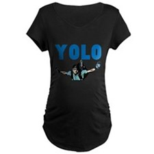Yolo Skydiving T-Shirt