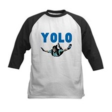 Yolo Skydiving Tee