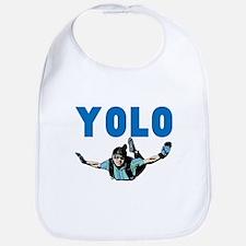 Yolo Skydiving Bib