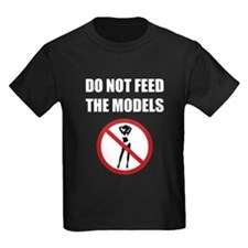 Do Not Feed T