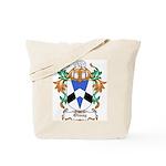Otway Coat of Arms Tote Bag