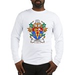 O'Tuohy Coat of Arms Long Sleeve T-Shirt