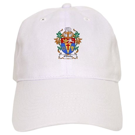O'Tuohy Coat of Arms Cap