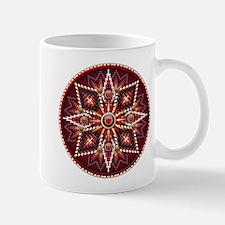 Native American Rosette 14 Mug