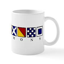 St. Simons Mug
