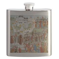 Ipatiev (Russian) Flask