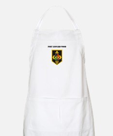 Fort Leonard Wood with Text Apron