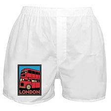 Cute Parliament Boxer Shorts