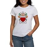 O'Spillane Coat of Arms Women's T-Shirt
