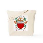 O'Spillane Coat of Arms Tote Bag